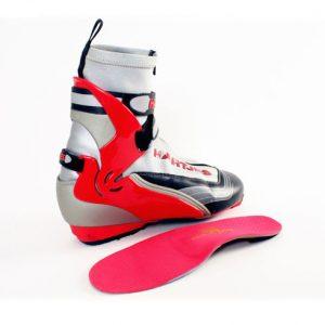 Nordic Ski Orthotic