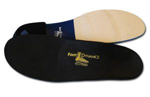 Custom Footbeds/Orthotics