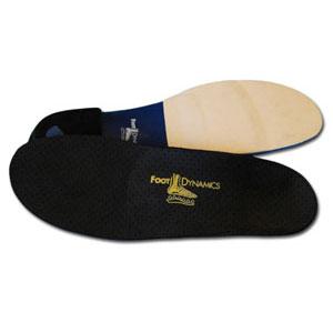 Custom Footbeds/Orthotics