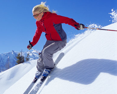 Orthotics for Ski Boots