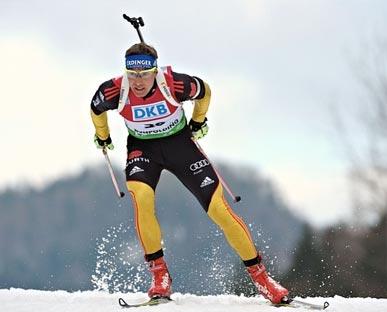 Alpina Nordic Boots