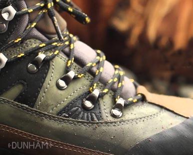 Dunham Shoes