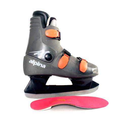 Skate Orthotic