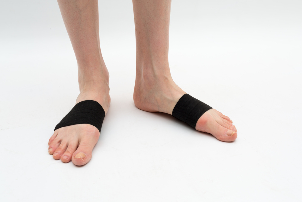 Foot Related Disorders